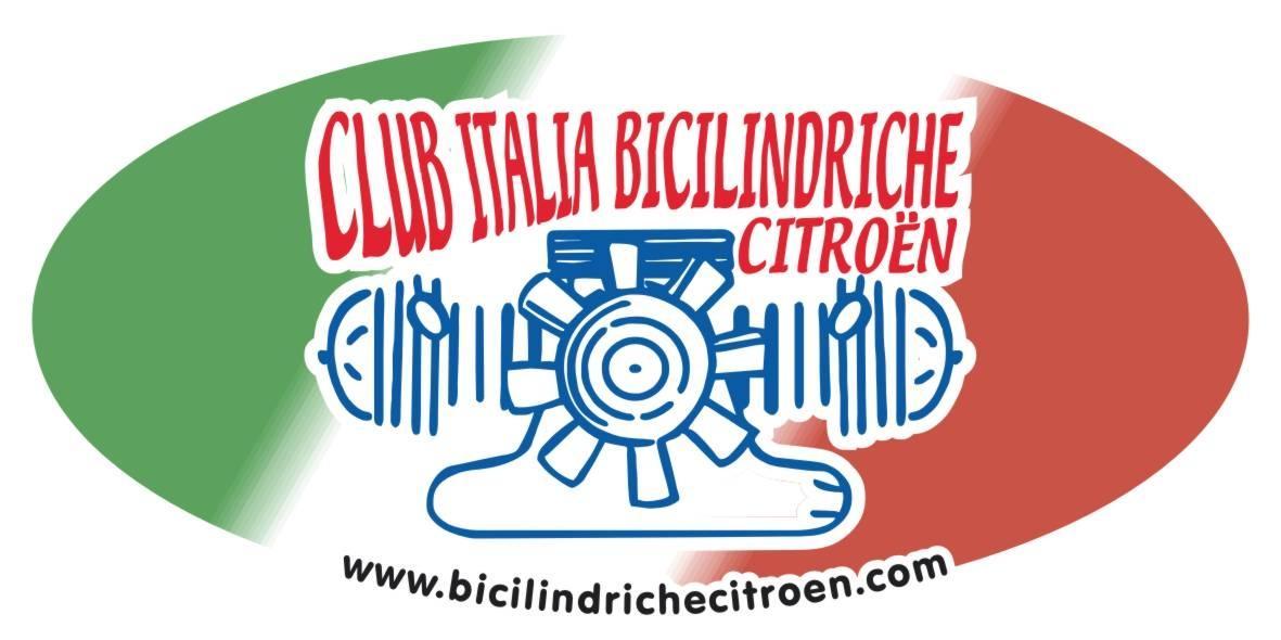 Club Italia bicilindriche Citroën